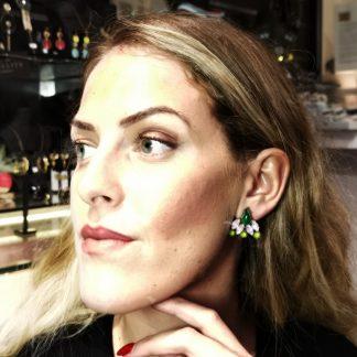 Boucles d'oreilles femme-Boucles d'oreilles Dimitriadis-Boucles digne les bains-Louise d'or