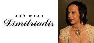 bijoutiers créateurs-Dimitriadis-Louise d'or-logo
