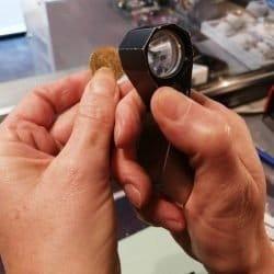 Louise d'or-expertise-métaux précieux-transaction