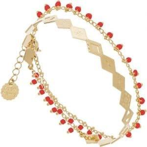 bijoutiers créateurs-bracelet zagora-Digne-les-Bains-laëti trëma