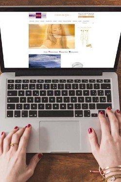 bijouterie-en ligne-wen-site-Louise d'or