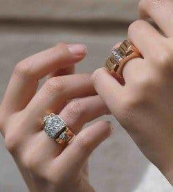 bijoux occasions-Louise d'or-prix-attractif
