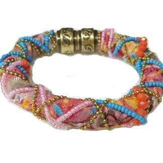 Bracelet-Dimitriadis-Louise d'or-Digne les bains