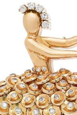 bijouterie-Louise d'or-variété-diversité-choix