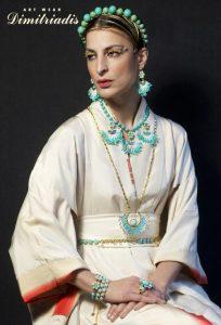 bijoutiers créateurs-Dimitriadis-Louise d'or-mode-tendances