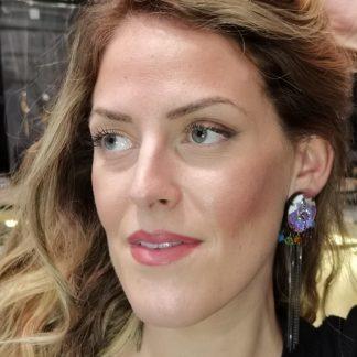 Boucles d'oreilles-Boucles femme Dimitriadis-Bijoufemme Digne les bains-Louise d'or