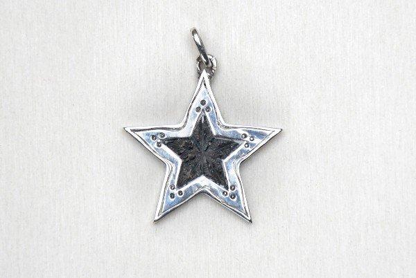 étoile Saint Vincent-bijou-Louise d'or-