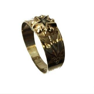 bijou étoile de St vincent-Pantacrine-Louise d'or-Digne les Bains