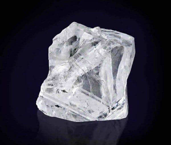 diamant brut-marché-estimation du diamant