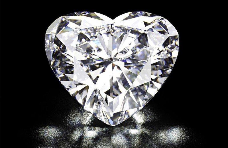estimation diamant-genèse-mystère-passion